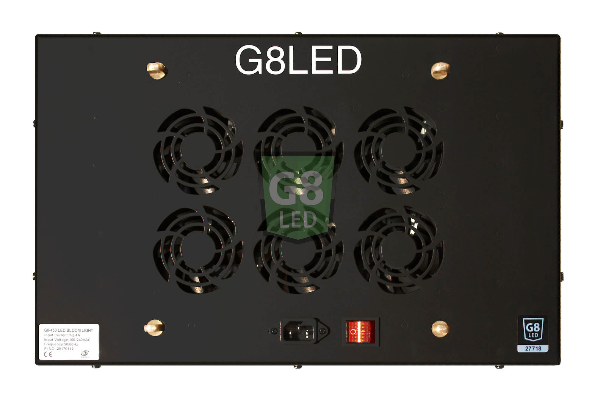 G8LED 450 Watt LED BLOOM Only Light