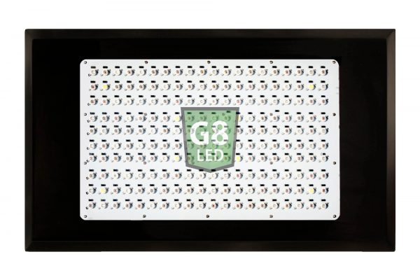 G8LED 600 Watt LED Veg/Flower Grow Light
