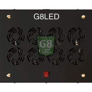 G8LED 900 Watt LED Veg/Flower Grow Light