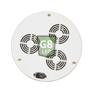 90 Watt Red G8LED Flower Booster