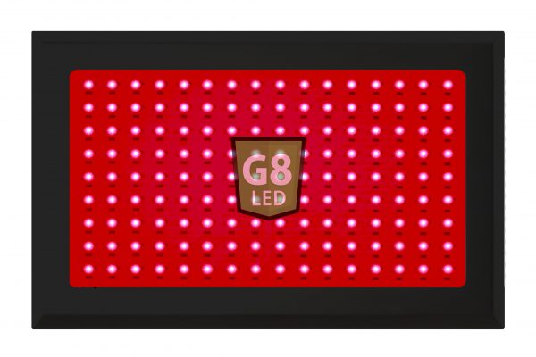 G8LED Flower Booster 450W